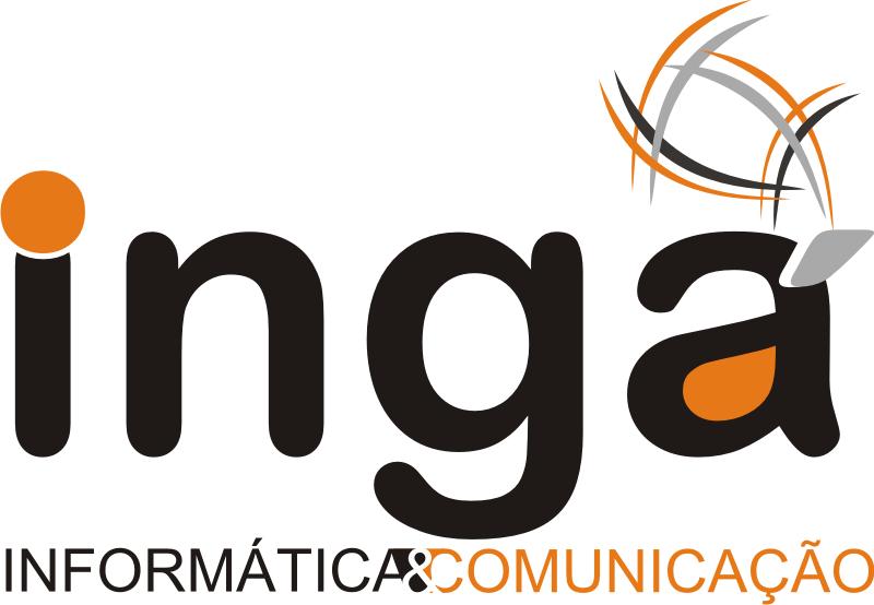 Logo Marca Inga Digital